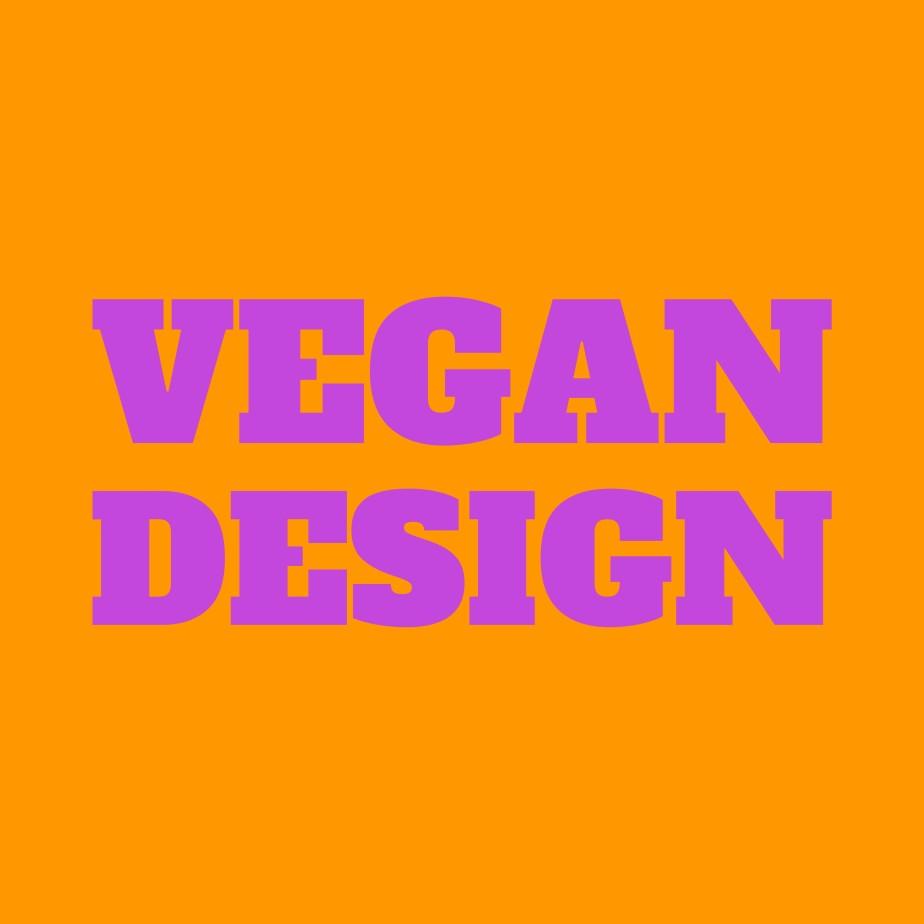 Dezeen: vegan design