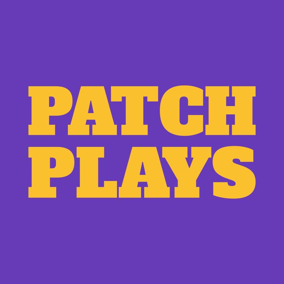 Patch Plays – vegan/ARtheatre